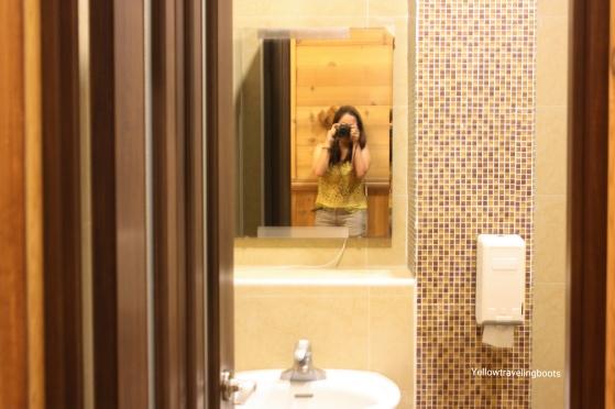 Bathroom_Springground B&B