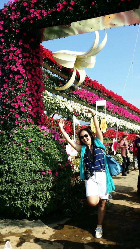 Sea of Flower Festival - 2