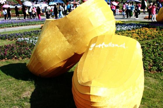 Sea of Flower Festival 9
