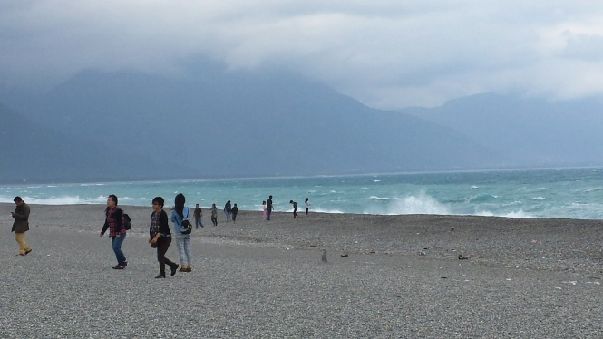 Pacific Ocean 2