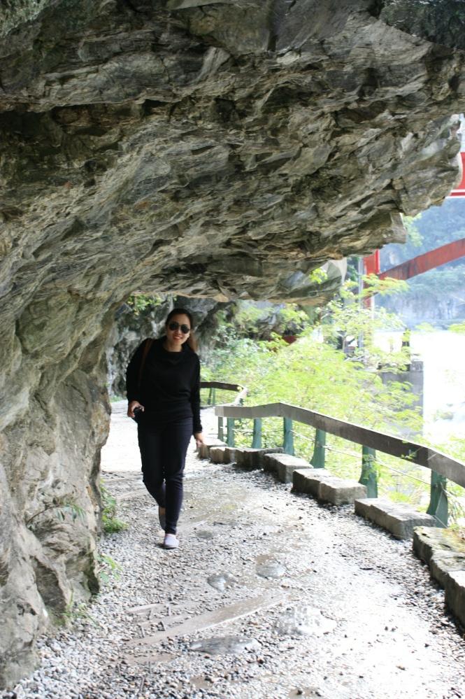 Shakadang Trail and Me