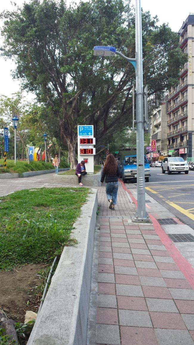 Wuchang Street