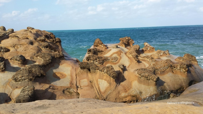Yehliu Rocks_best